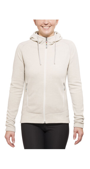 Sherpa Sita Hooded Jacket Women bagmati sand/gobi